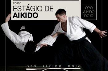 Estágio Aikido Porto