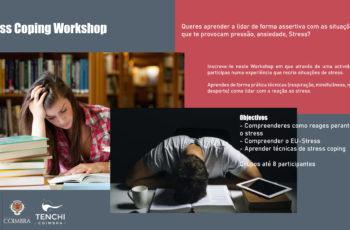 Workshop StressCoping